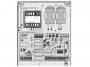 002ZA3P Блок управления для 2-х приводов с питанием двигателя 220В с расширенным набором функций