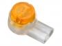 3М Scotchlok UY2 скотч-лок соединитель медных жил 0,4-0,9 мм (100шт)