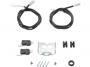 803XA-0080 Блок дополнительных контактов в сборе (для определения фактического положения стрелы)