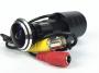 DiAl peephole видеоглазок 120град, 600ТВл, 3.6мм, 12В, CMOS