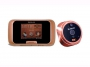 EQUES-R01P видеоглазок с монитором, звонком, ИК подсветкой, детектором движения