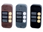 JSB-V083 PAL вызывная панель видеодомофона на 3 абонента