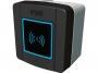 SELB1SDG1 считыватель накладной Bluetooth с синей подсветкой для 15 пользователей, цвет RAL7024 (арт. 806SL-0210)