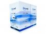 SkyNet Standart FTP кабель outdoor 4x2x0,48, медный, FLUKE TEST, кат.5e, однож., 305 м, box, черный