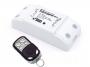 Sonoff RF WiFi переключатель 230В, 10А с пультом 433МГц