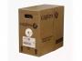 Кабель Caplex категории 5e U/UTP 4 пары PVC