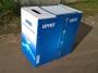 Кабель LAPPNET 4x2x24AWG медная витая пара UTP cat.5e для внутренней прокладки