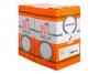 Кабель NetLink витая пара NL-CU-PVC-UTP-5Е-2х2х24AWG, белый, 305м (арт. К012)