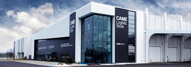 came logistic store